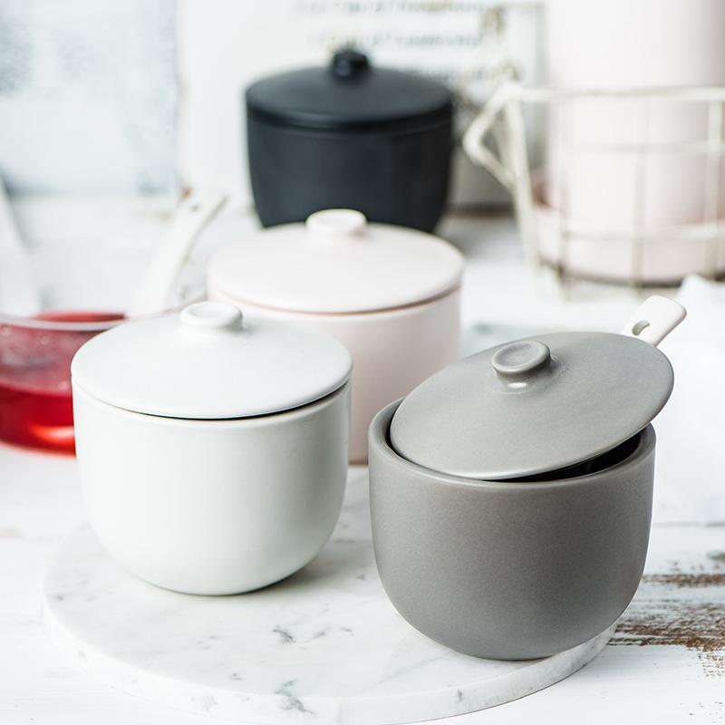 帶蓋的碗小碗陶瓷家用糖水碗甜品碗創意湯盅燕窩碗布丁碗雙皮奶杯