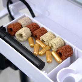 硝化细菌硝化菌消化细菌鱼缸净水剂养鱼用品胶囊水族水质稳定剂