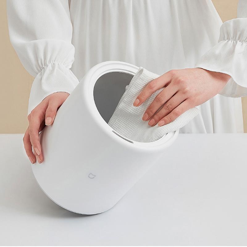 小米加湿器除菌家用静音卧室办公米家抗菌大雾量孕妇婴儿杀菌氧吧