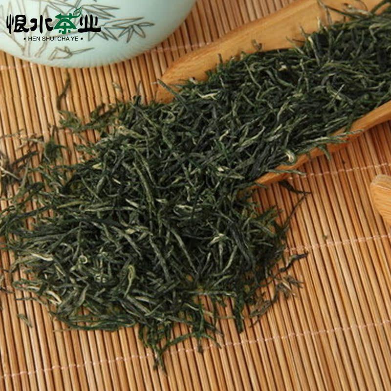罐装 100g 精选明前一级鲜叶绿茶 年新茶 2017 绿茶一级