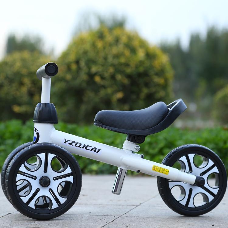 儿童平衡车滑行车宝宝学步车溜溜车1岁2岁3岁踏行车玩具车包邮