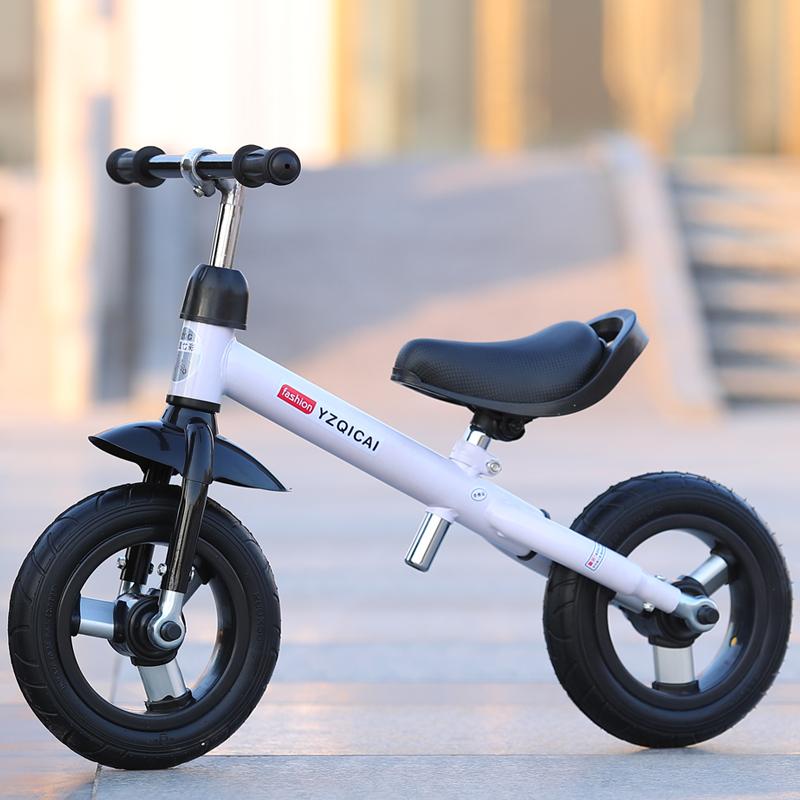 新款儿童滑行车两轮平衡车小孩踏步车宝宝玩具车学步平衡车包邮