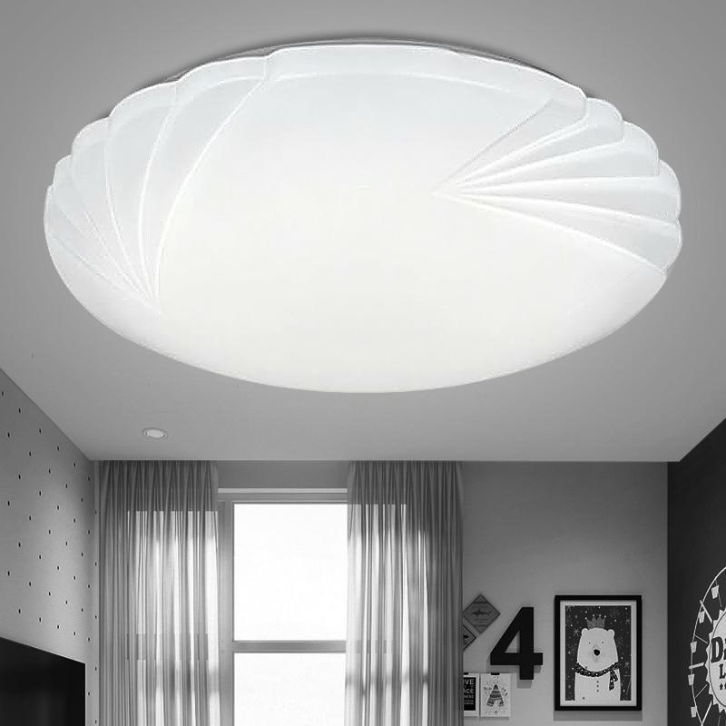 走廊吸顶灯现代简约卧室过道客厅阳台厨卫灯灯具 LED 新款圆形 2020