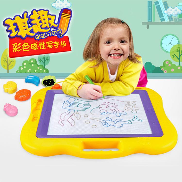 15支儿童画板磁性写字板专用配套磁性笔 婴幼儿小孩宝宝涂鸦画画
