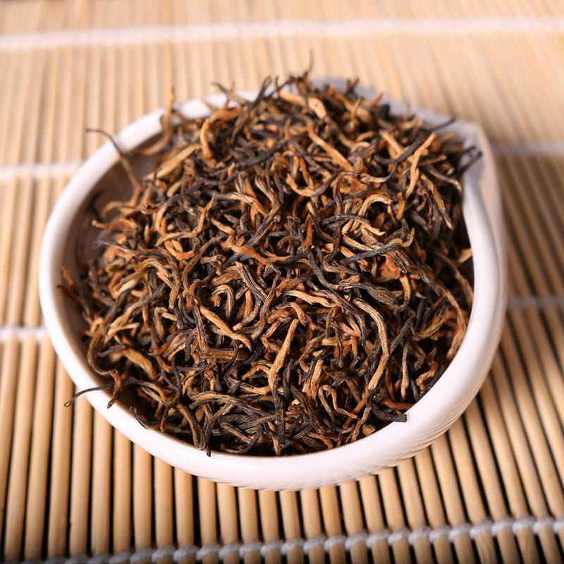 富硒茶工夫古树红茶 1935 遵义红茶遵义红茶叶散装浓香型贵州礼盒装