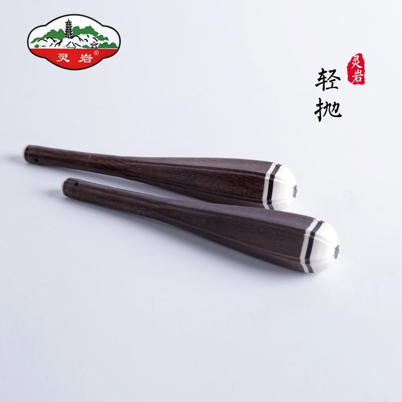 厂家直销 正品木料 二胡铜轴 专胰玄胡琴轴 苏州灵岩二胡配件