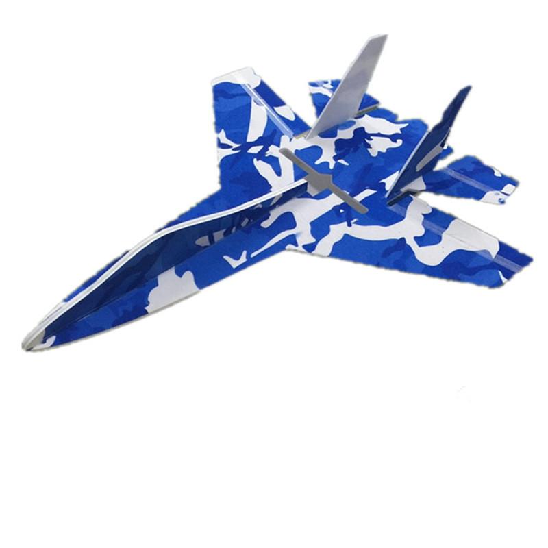 苏27kt板航模飞机遥控飞机固定翼航模比赛专用飞机苏27战斗机拼装