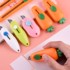 Chenguang Utility Knife Mini Portable Small Demolition Express Knife Package Box Opener Cartoon Cute Girl Paper Knife Cutting Wallpaper Wallpaper Knife Handmade Knife Art Knife Small Knife For Students