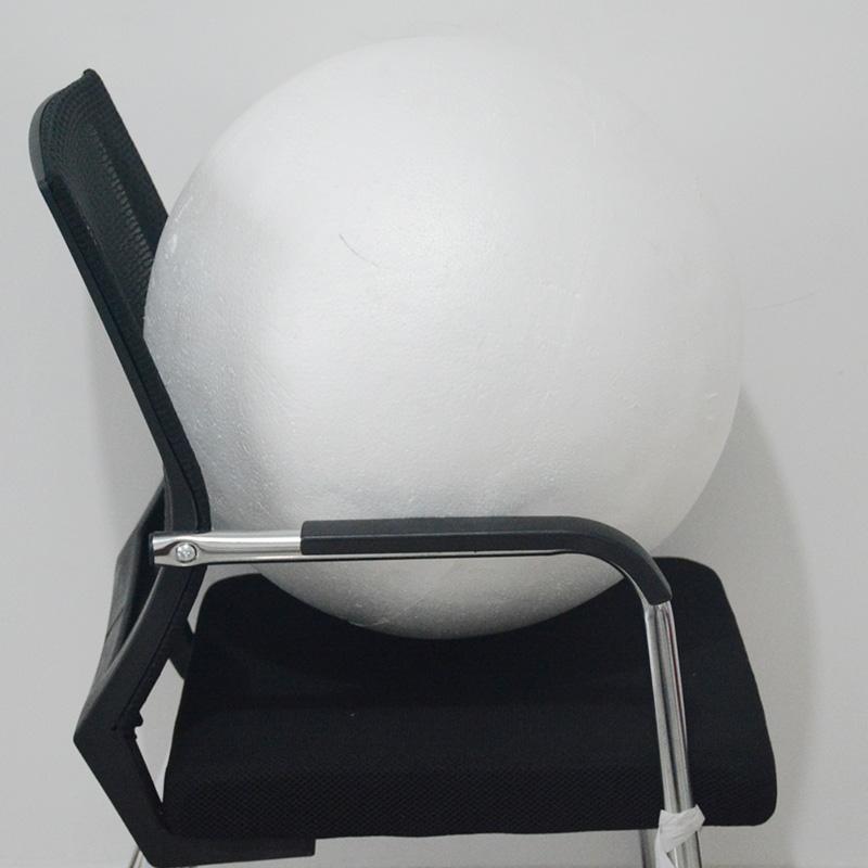 泡沫球圆球大号实心保丽龙球 幼儿园儿童手工创意diy材料婚庆插花