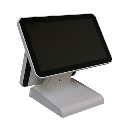 触摸屏收银机一体机  无线点菜宝平板点餐系统 通用饭店快餐奶茶