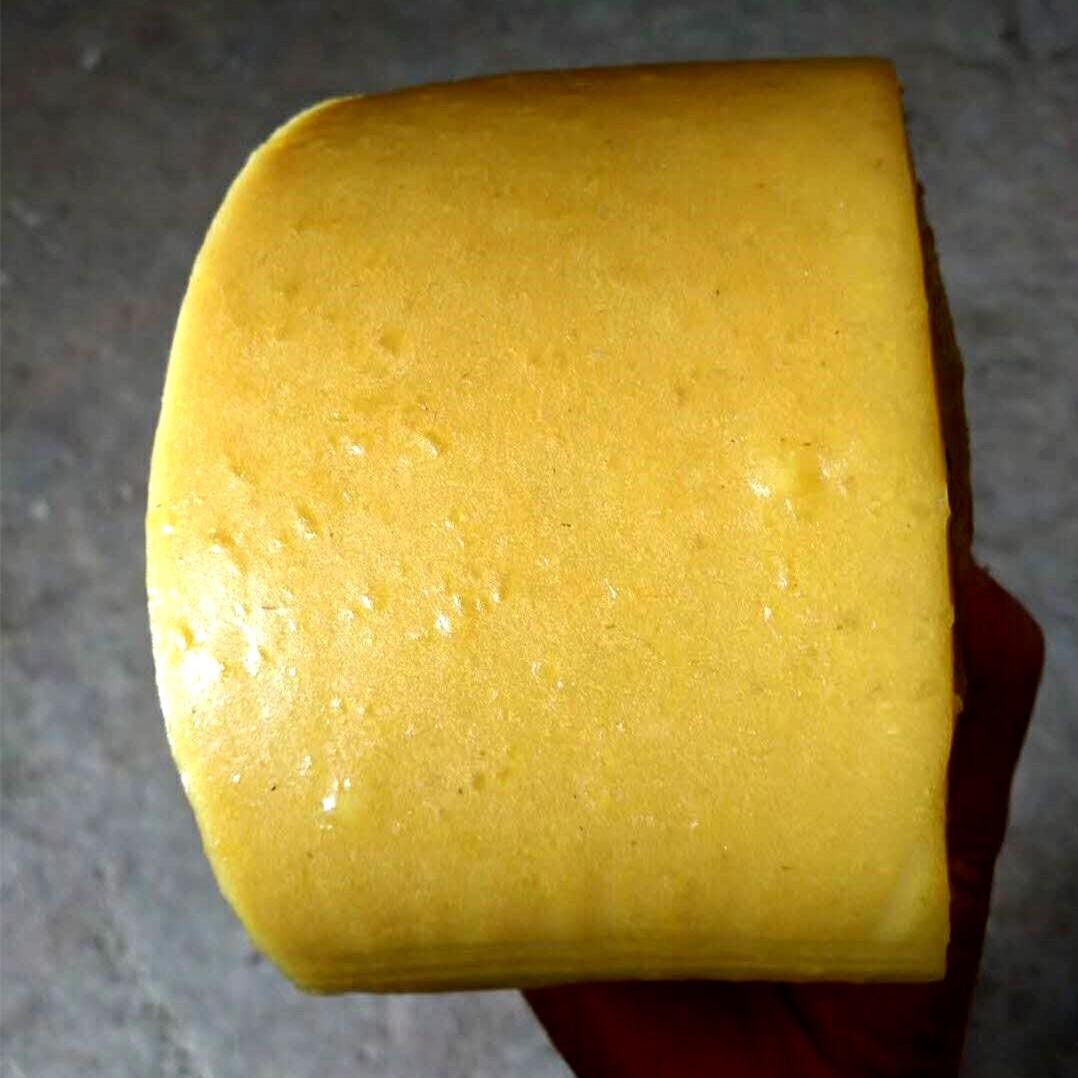 黄元米果赣南老表的特产可炒可煮用黄元柴自制可以下单了