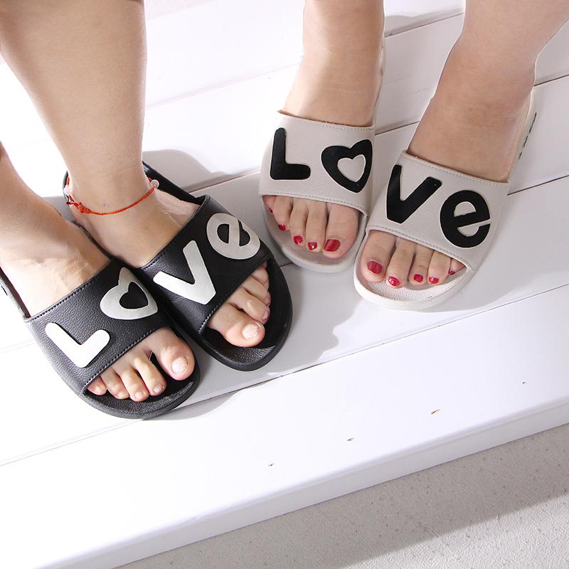 天天特价拖鞋女夏季防滑家用凉拖鞋室内塑料居家居情侣夏天浴室