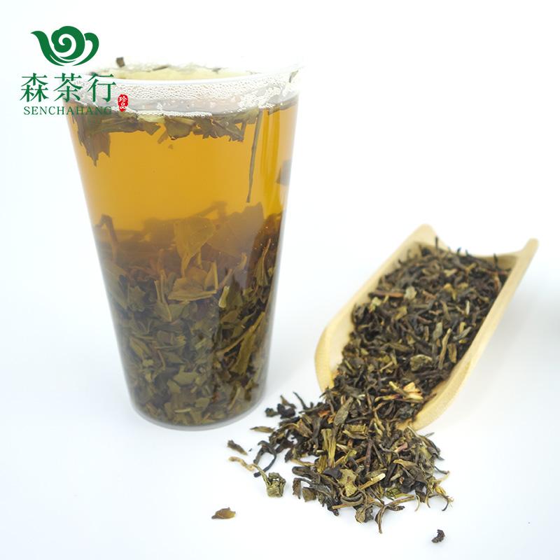贡茶一点奶茶店专用茶底 coco 奶茶专用茉香绿茶茶底 特调茉莉绿茶