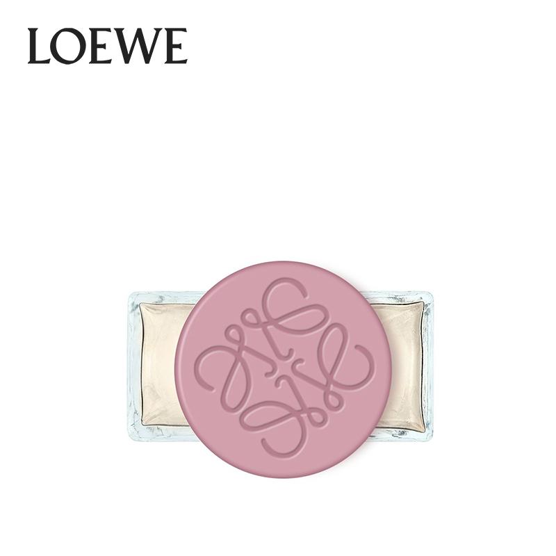 情人节限定淡香水情侣对香事后清晨淡香氛正品 001 罗意威 LOEWE