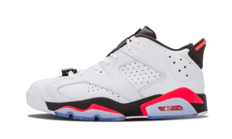 best website e2eb9 b1336 Air jordan 6 retro low