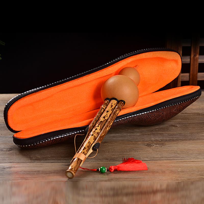调舞台考级录音梅妃竹 dgf 调 bc 沁竹轩云南葫芦丝专业演奏型乐器降