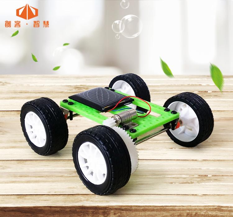 牛顿科普小学生科技小制作发明材料儿童科学实验玩具套装DIY新品