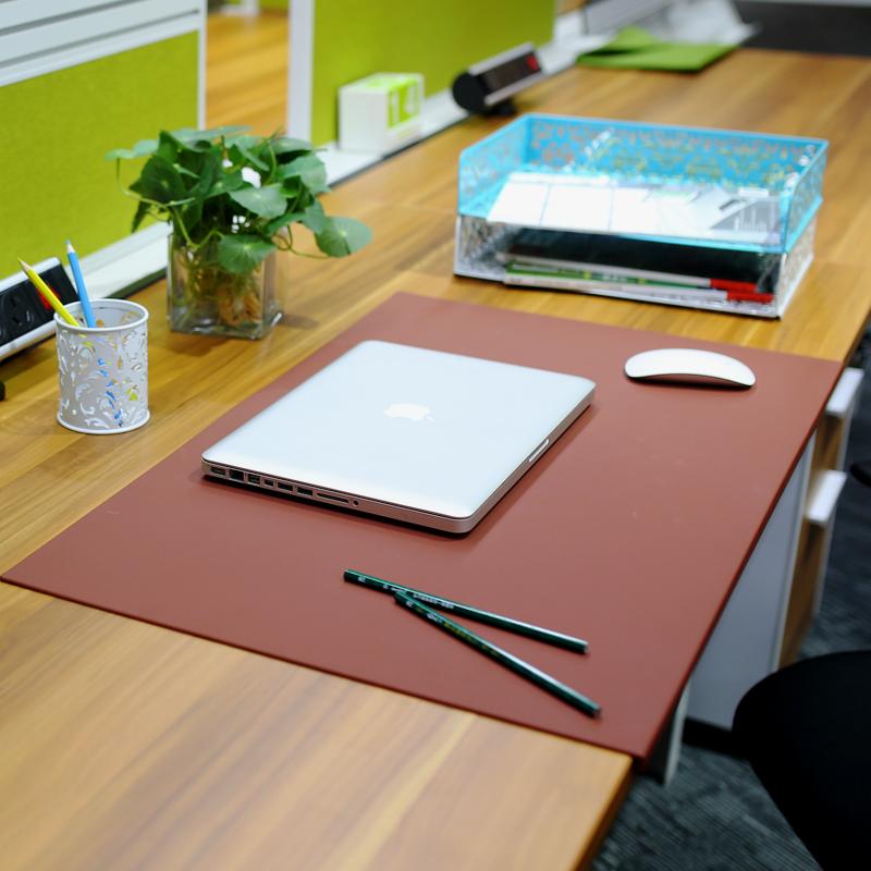 鼠标垫超大 办公桌垫 写字桌垫 笔记本电脑垫 大鼠标垫桌垫无异味