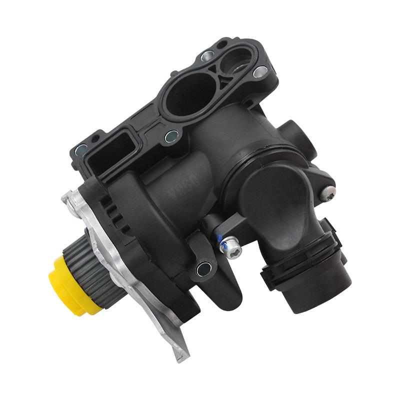 大众途观明锐迈腾CC昊锐新帕萨特尚酷奥迪Q5 A4L水泵总成1.8T2.0T