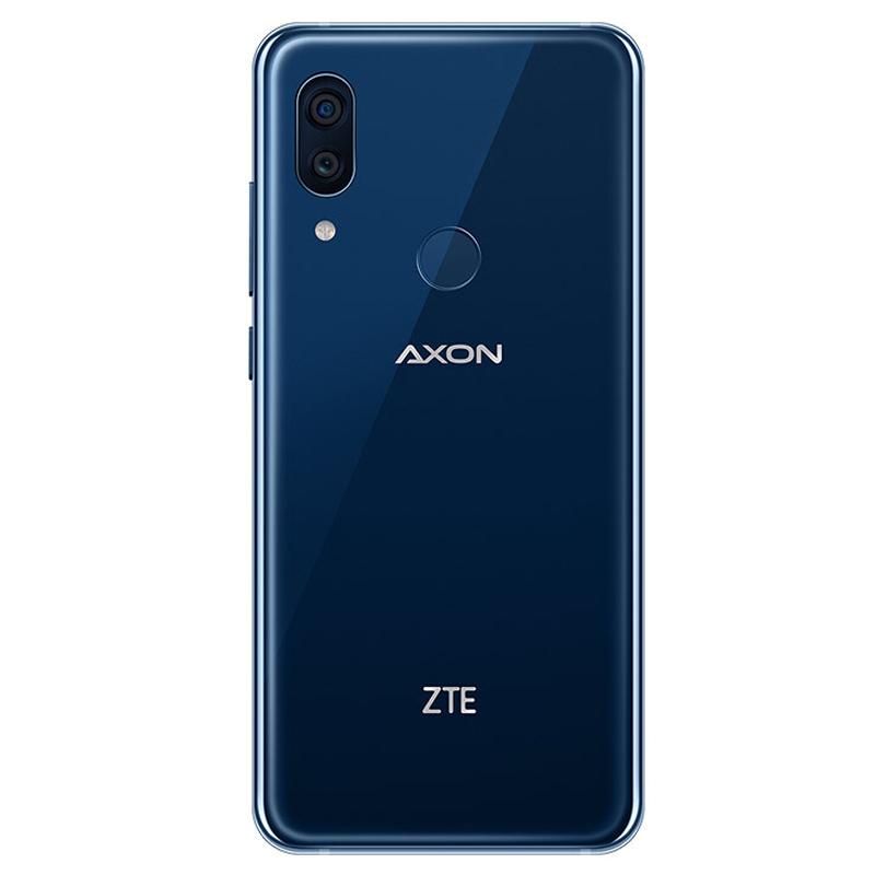 智能手机 4G 全网通 Pro A2019 中兴 ZTE 分期免息 指环扣 音乐耳机