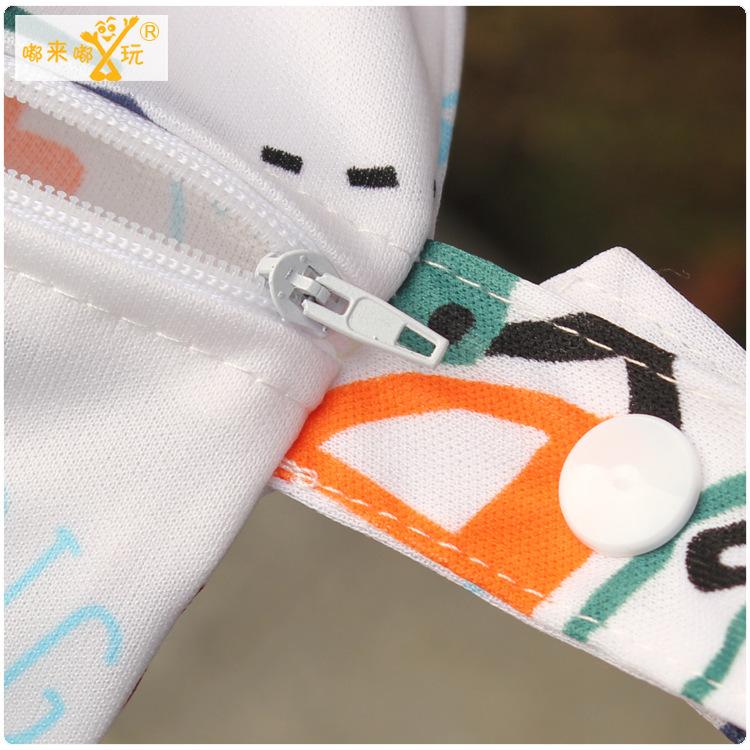 婴儿推车挂包挂袋宝宝尿片尿不湿收纳袋宝宝外出收纳防水置物袋