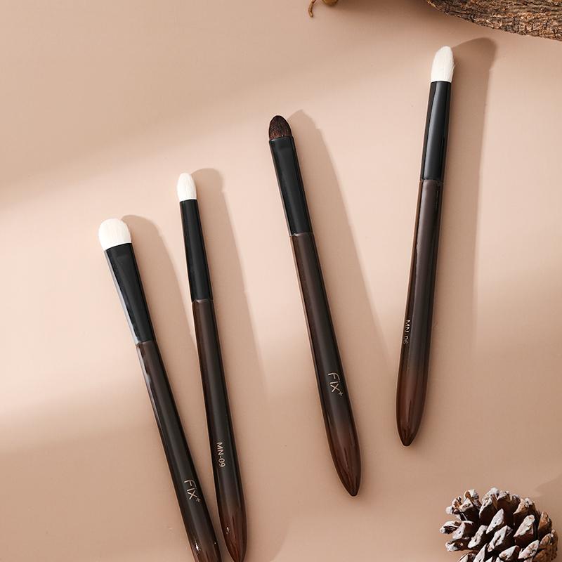 菲丝加芬松毯mn-06中号眼影铺色多功能刷化妆工具刷化妆刷