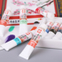 Japanese Sakura Chinese Painting Pigment 24 Color 12 Color 18 Color Meticulous Landscape Painting Ink Painting Chinese Painting Pigment Set