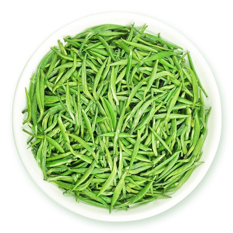 香浓礼盒 250g 新茶春茶明前特级贵州雀舌绿茶叶散装 2019 湄潭翠芽