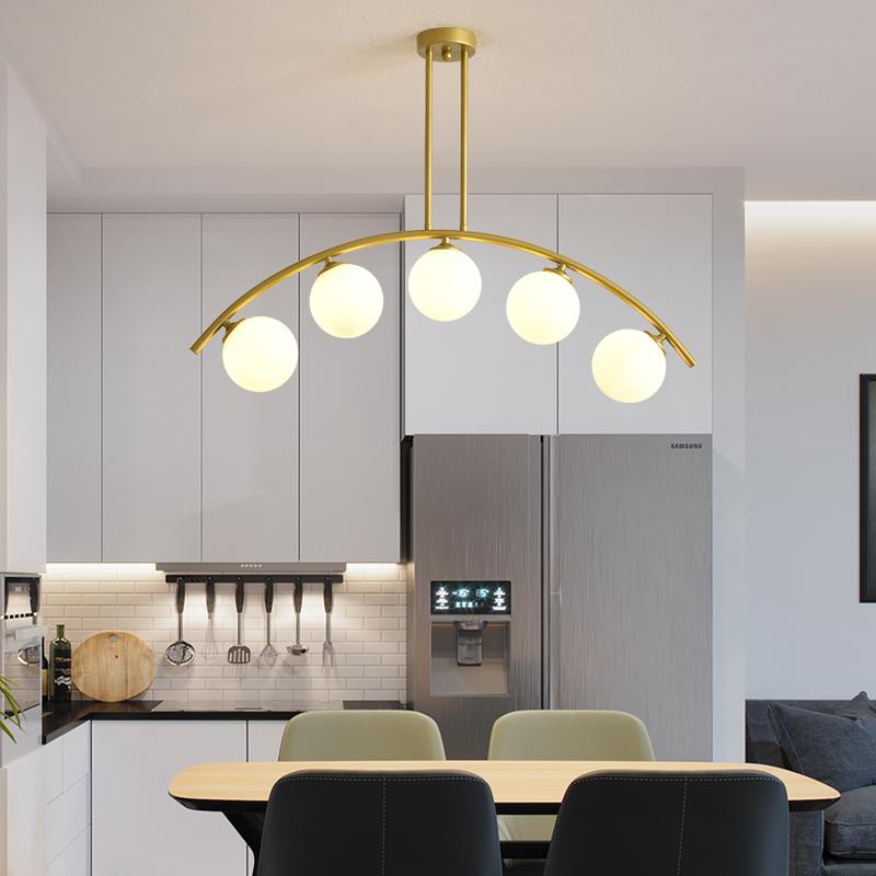 约家用客厅卧室咖啡厅吧台灯具