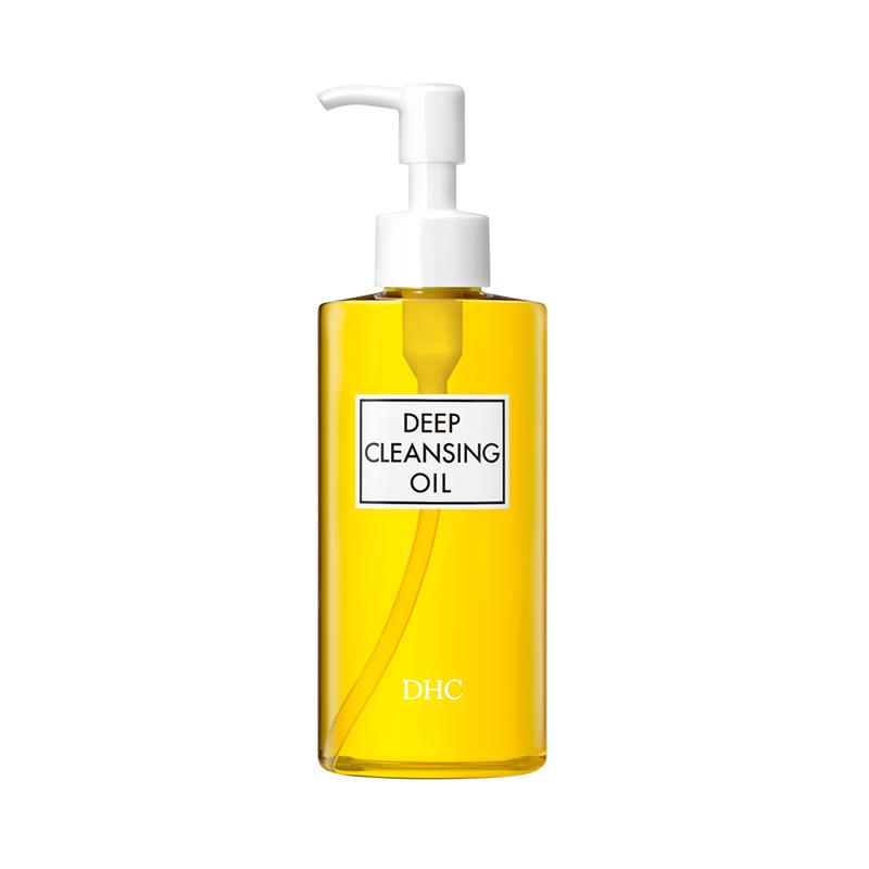 橄欖卸妝油  深層清潔去黑頭去角質溫和 200ml DHC 保稅包郵