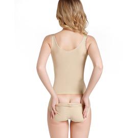 身材管理器女体雕衣正品塑身衣燃脂束身连体塑形紧身瘦身美容院夏