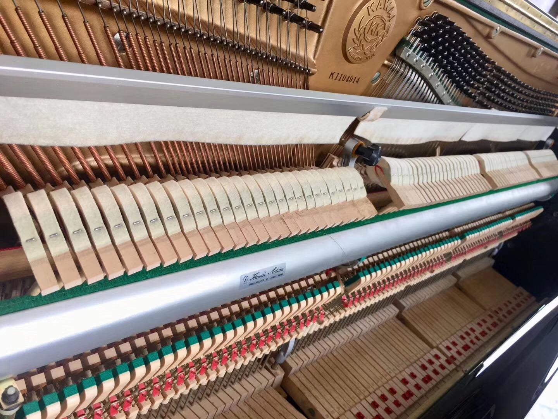 大人家用初学者学生演奏考级立式 BL71 日本原装进口二手钢琴卡哇伊