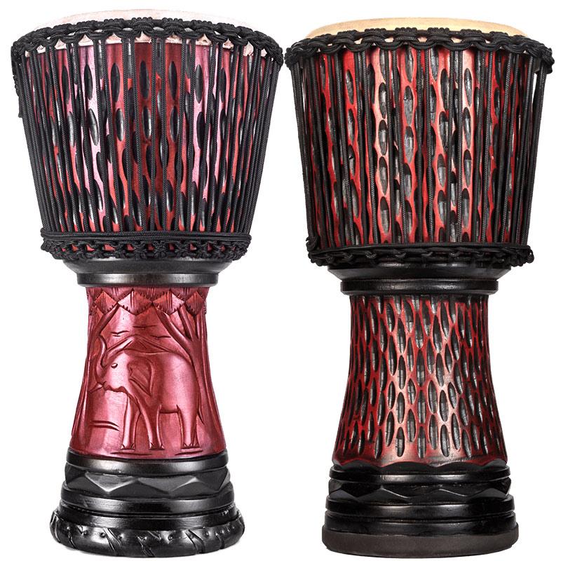 寸云南专业演奏羊皮手拍鼓 14 寸 13 寸 12 非洲鼓手鼓丽江大人初学入门