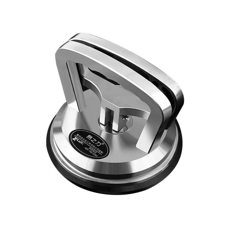 玻璃吸盘吸提器强力贴地板砖辅助工具真空重型工业级汽车瓷砖吸盘