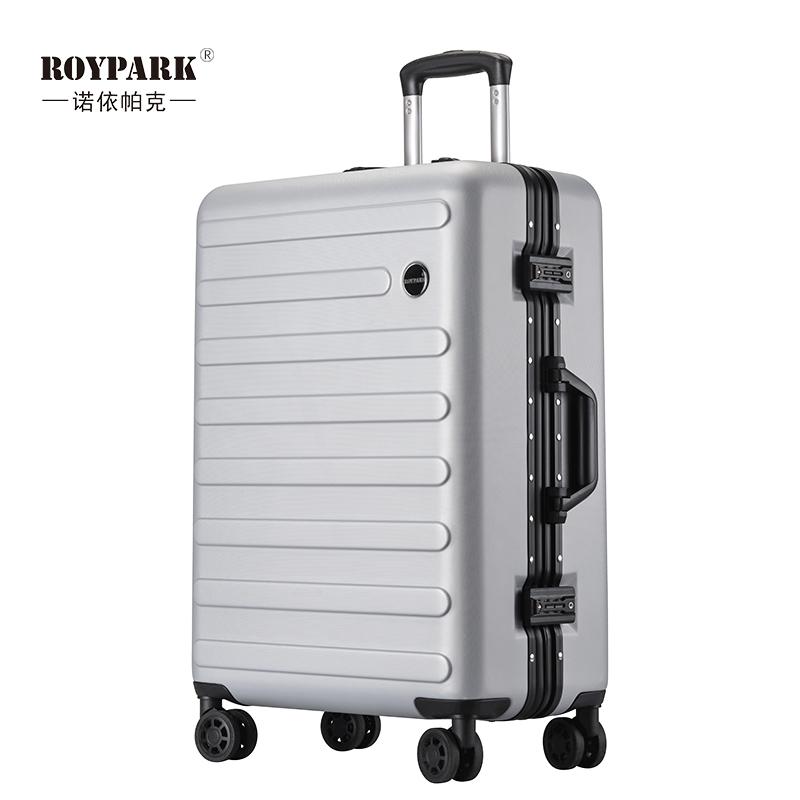 学生行李箱男超大容量28寸26潮旅行箱女24箱子29小拉杆箱ins网红