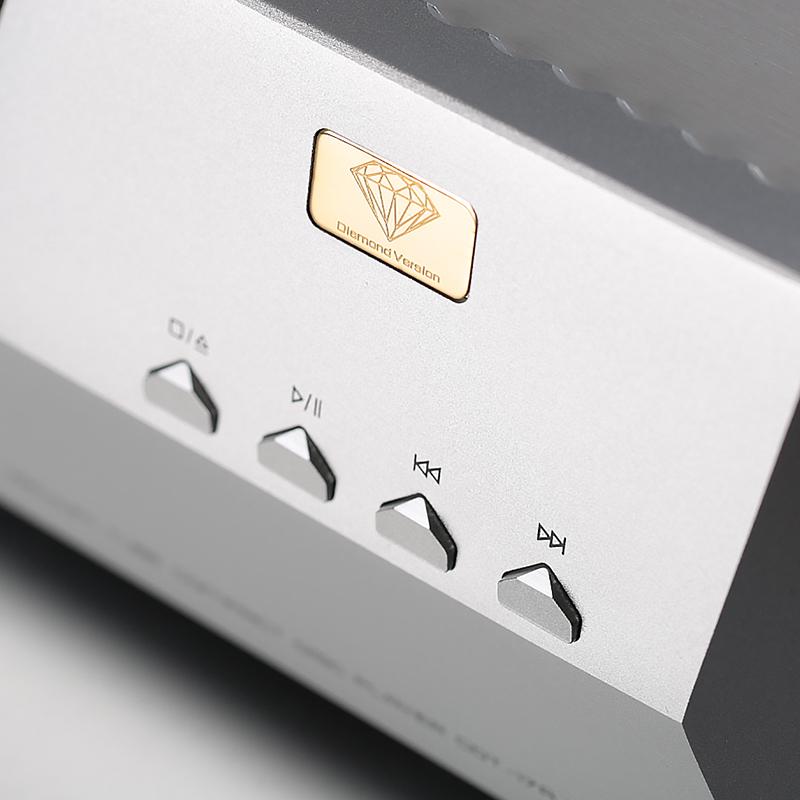 cayin CDT-17AM K2钻石版凯音斯巴克CD播放器HIFI发烧发烧播放机