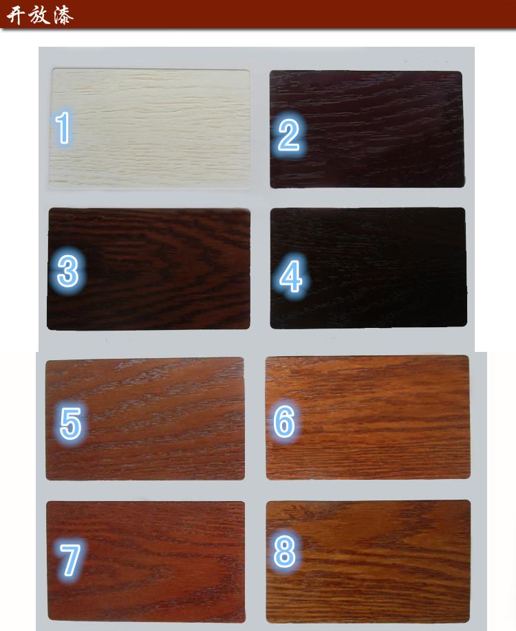 红橡实木楼梯扶手欧式立柱扶手小立柱定做批-发 可加工开放漆