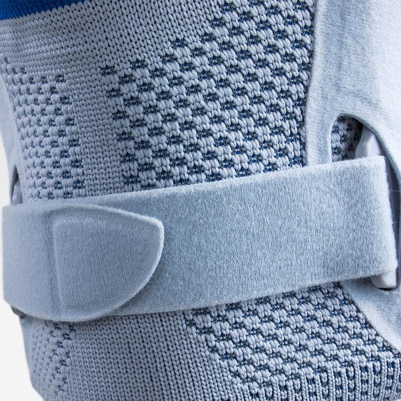 德国Bauerfeind保而防 护膝GenuTrain S膝部半月板支撑运动护具