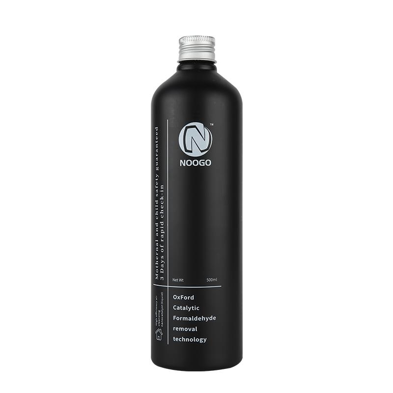 诺果除甲醛喷雾剂英国纳米催化除甲醛克星室内家用家具甲醛清除剂