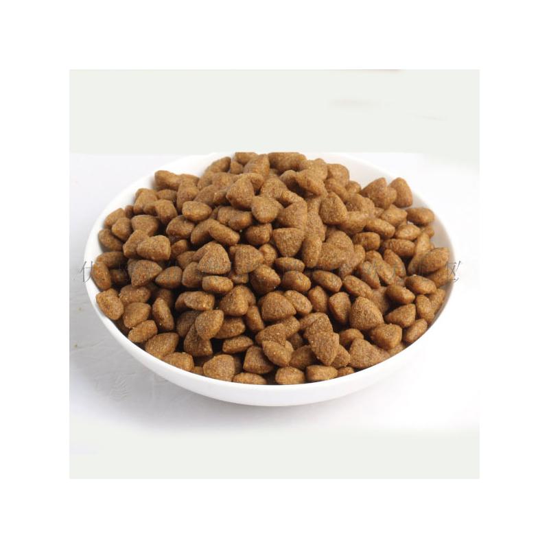 欧力优全犬种狗粮 成犬粮贵宾泰迪博美萨摩金毛牛肉味犬粮15kg优惠券