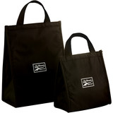 Lunch boxes mounted portable package lunch bags thicker bags to work with rice rice bag foil insulation bags handbag