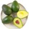 墨西哥牛油果 5个装宝宝辅食新鲜水果进口现货鳄梨孕妇婴儿营养果