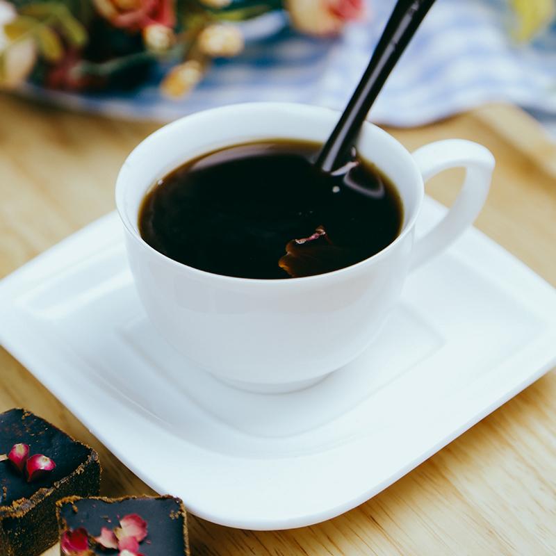 云南十七味手工黑糖块老姜红糖姜茶 独立真空包装 现发当天熬制