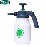 A home old watering pot pneumatic spray gardening automatic watering sprinklers watering a small car wash pot pesticide