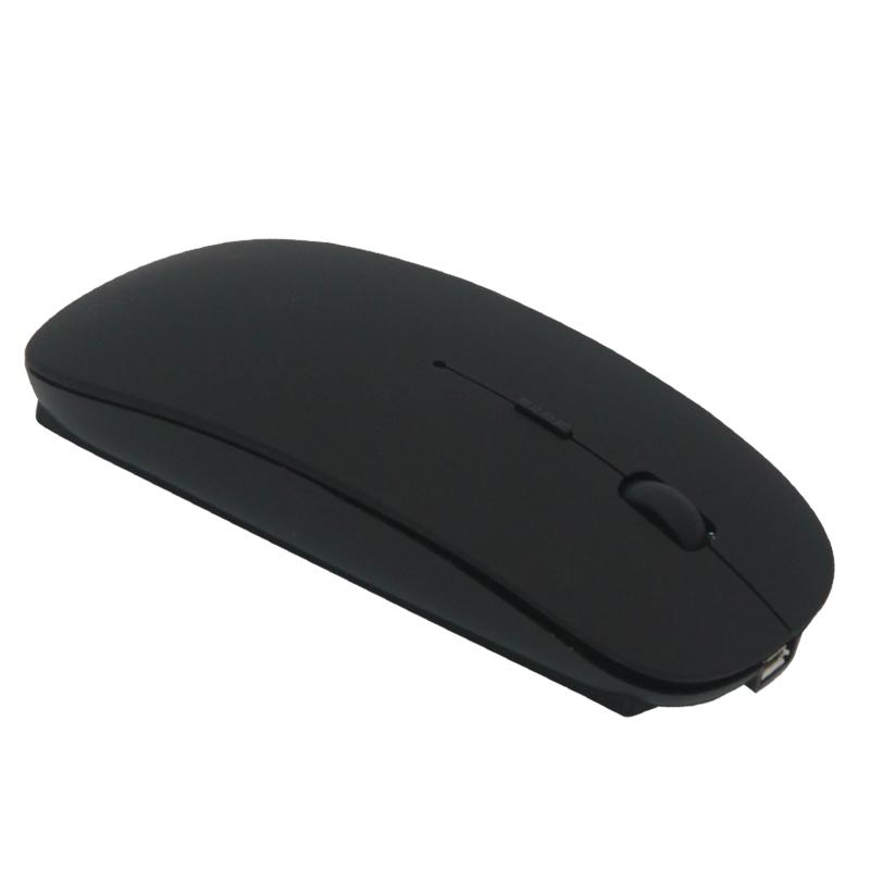 可充电迷你时尚超薄蓝牙无线鼠标平板电脑笔记本游戏办公鼠标通用