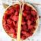 果与果草莓干水果干罐装140g*1果脯蜜饯办公室休息零食小吃