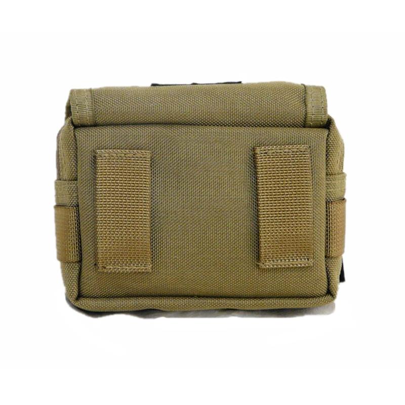 路游A18 军旅户外智能手机EDC小腰包iphone4腰包穿皮带 军规尼龙