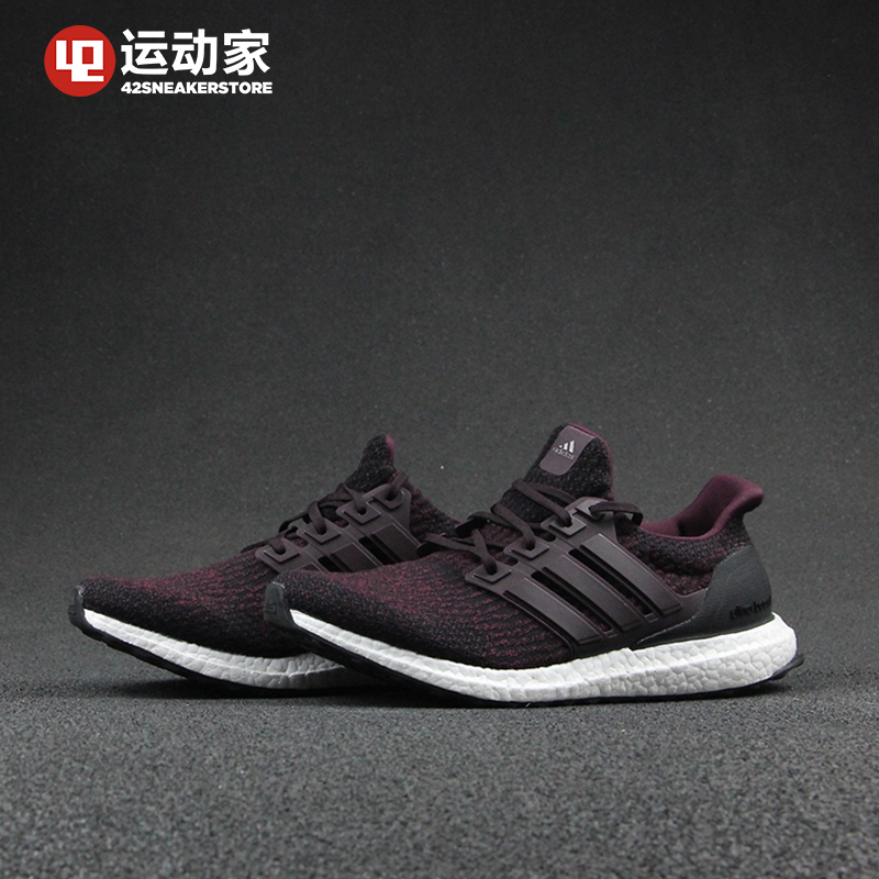 best website e2029 80fa6 42运动家】Adidas Ultra Boost 潮流跑鞋S82023 S80732 CM8115 ...