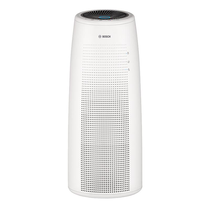 博世空气净化器办公室家用客厅卧室防雾霾吸烟尘pm2.5净化机AP350