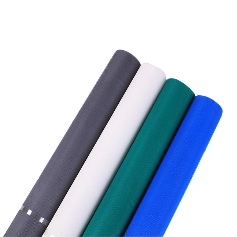 防蚊纱窗网自装窗纱纱网加密加厚隐形防尘铝合金塑钢纳米纱窗网